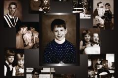 Greg collage