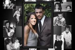 Mike & Sarah 1 - 16x24